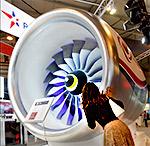 Перспективный Двигатель тягой 14 тонн или Пермский Двигатель образца 2014 года